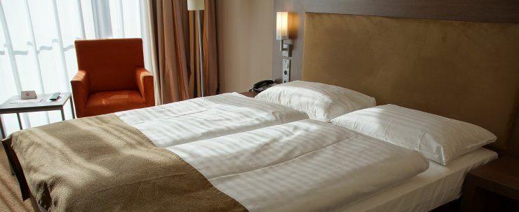 hotel Talence