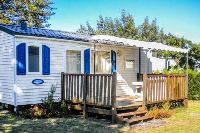 location mobil-home Gironde
