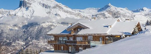 location appartement megeve