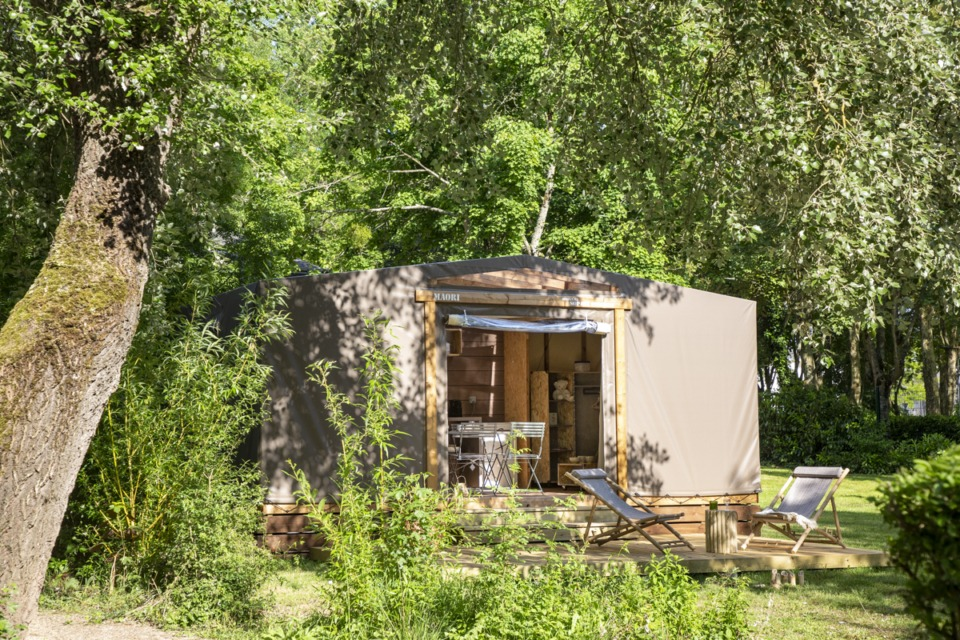 camping sans mobil home