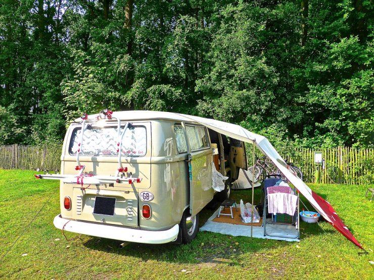 4 logements insolites pour vos vacances en Bretagne sud