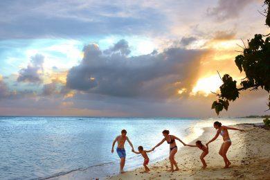 Passer les vacances en famille en Vendée