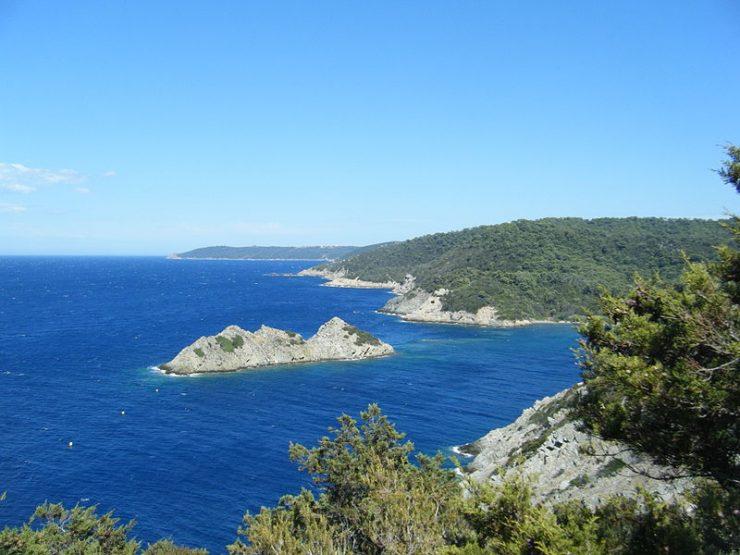Top 5 des incontournables à Port Cros